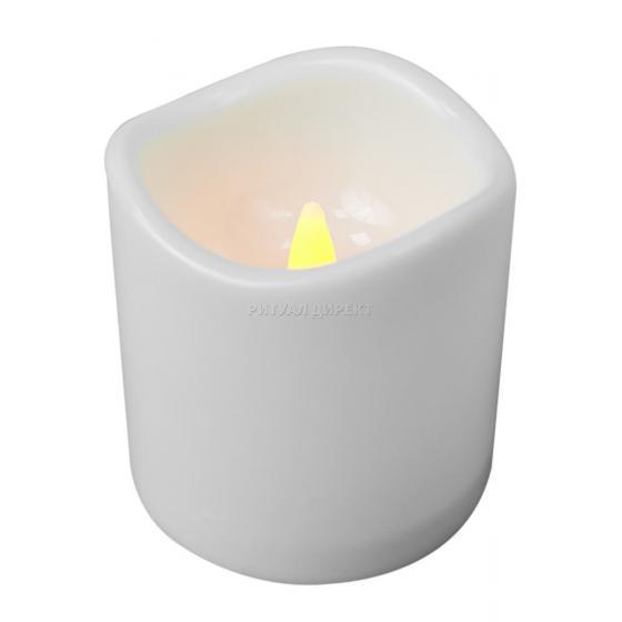 Свеча декоративная - 8