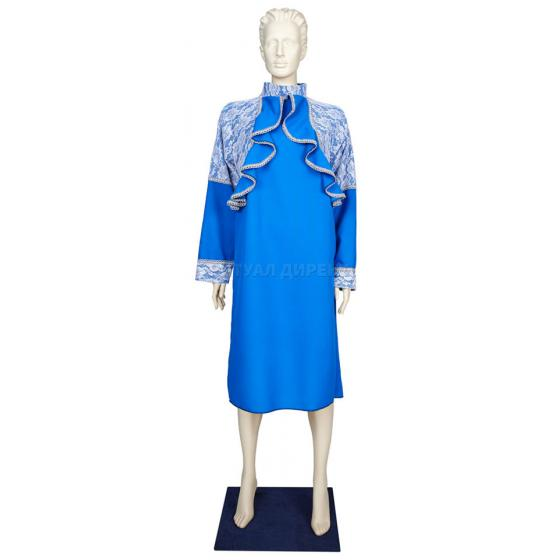 Платье Мадам