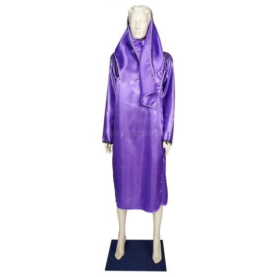 Платье Эльф