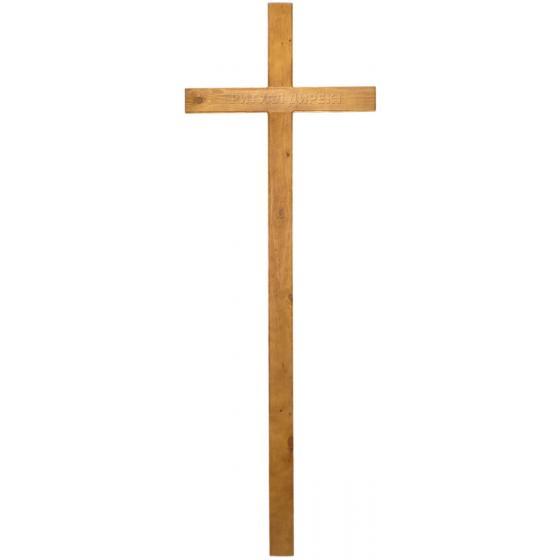 Крест ДК