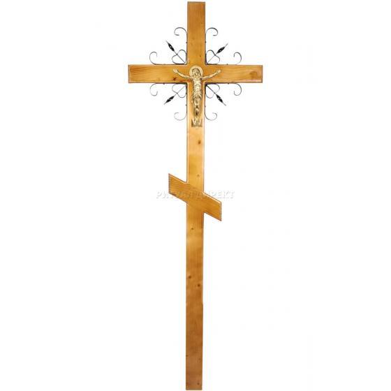 Крест комбинированный