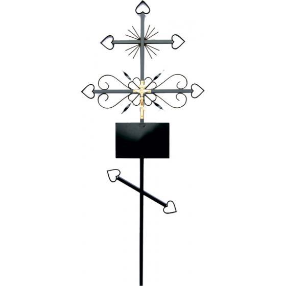 Крест М2
