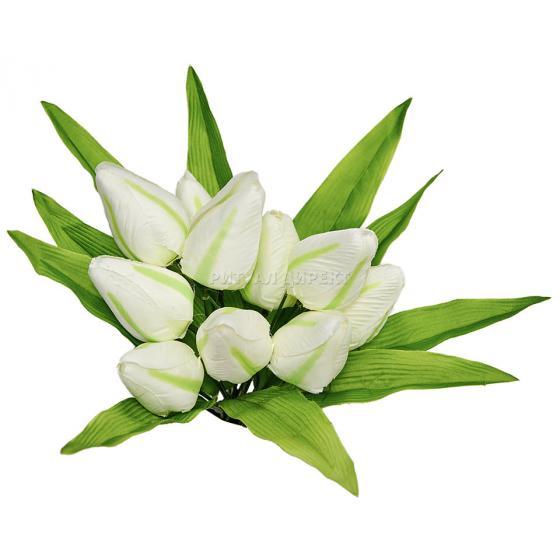 Букет тюльпанов-11