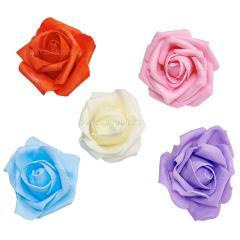 Голова розы Сотня